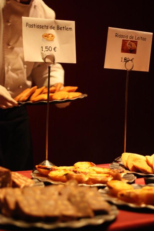 Tasts portuguesos 2014