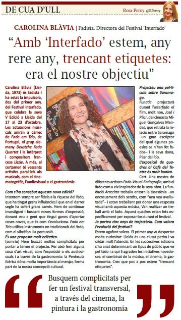 entrevista-carolina-la-manana-21-oct-16