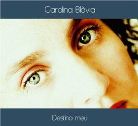 Carolina blàvia