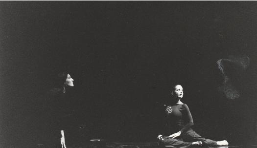 Rosa Mari i Carolina 2000